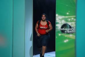 """[Tema Oficial """"Protagonistas De Nuestra Tele""""] Marcela-eliminada"""