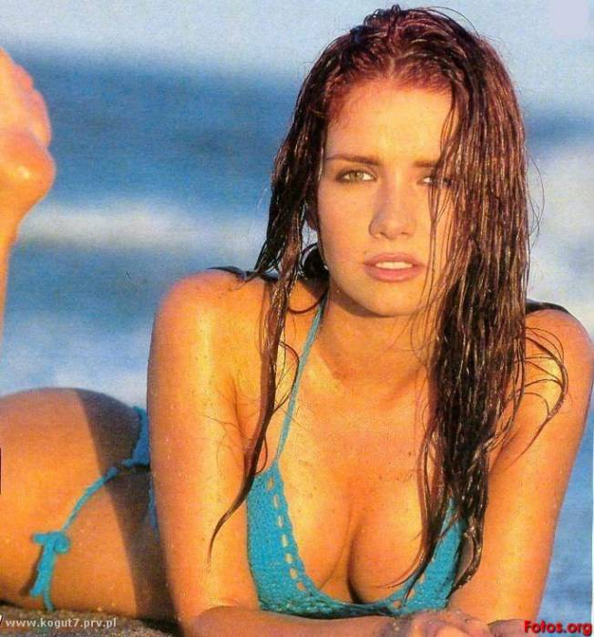mujeres uruguayas hermosas