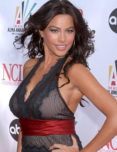 La actriz colombiana con más éxito en el mercado americano, Sofía