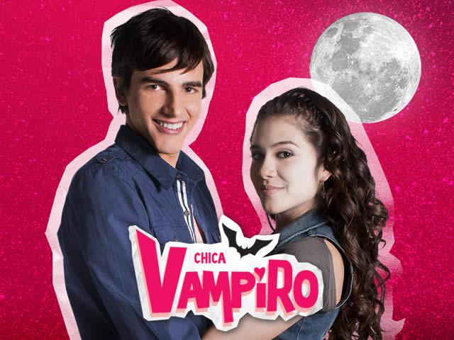 """... de """"Chica Vampiro"""", el cambio de horario al que será sometido"""