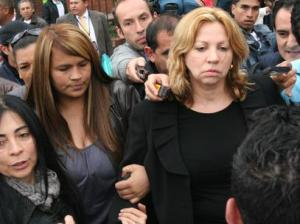 Silvia Gette Homicidios