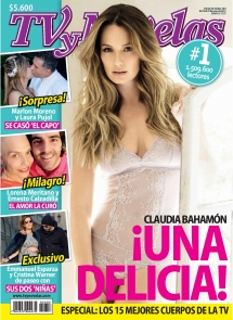 claudia bahamon sexy tv y novelas