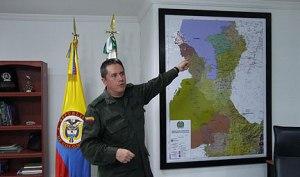 colombia la nueva frontera