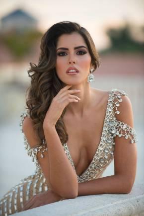paulina vega dieppa miss universo 2014