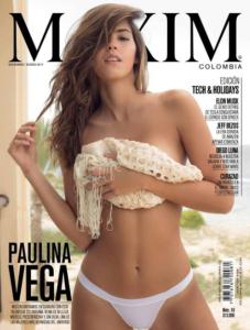 paulina-vega-desnuda-portada-maxim-colombia