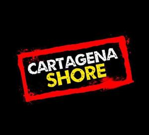 cartagena-shore