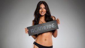 catherine Peña Colombia's Next Top Model