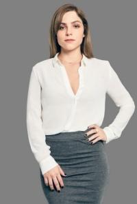 EL COMANDANTE PAULINA DAVILA ISABELA MANRIQUE