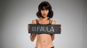 paula zamudio Colombia's Next top Model