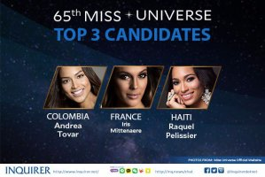 top-3-miss-universo-2016